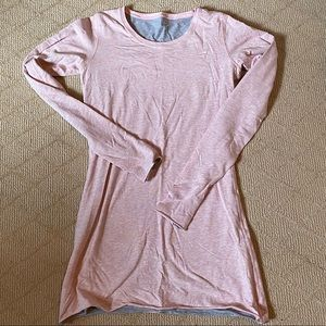 LuLuLemon Every Yogi Reversable Long Sleeve